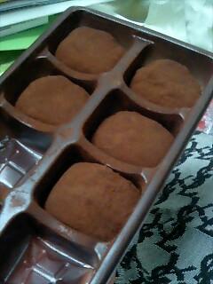チョココア